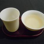 天藍 - 凍頂烏龍茶