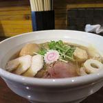 45192782 - 野毛八らぁ麺(汐)_2015/12
