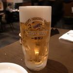 45194156 - 生ビール