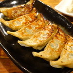 45194221 - カレー餃子