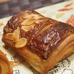 ブーランジェリー クープ - チョコレートデニッシュ