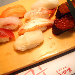 452309 - 竹にぎり_寿司和食しかま