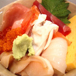 452310 - 竹ちらし_寿司和食しかま