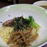 兼吉 - カレーつけ麺 太麺