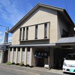大村庵 - 東久留米の街のお蕎麦屋さん「大村庵」