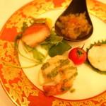 春蘭門 - 前菜