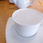 クリ ド コック - ホットミルク