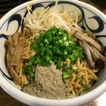 麺鮮醤油房 周月 山口平生店