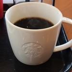スターバックス・コーヒー - エスプレッソローストのプレス