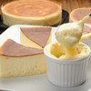 ボナボン - 料理写真:チーズケーキ&チーズココ