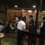 ぜんろく - 50名様貸切宴会2/6
