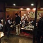 ぜんろく - 50名様貸切宴会4/6