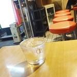 大丸屋 - 黒霧島¥380