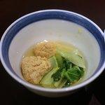 日本料理 太月 - 2015/11 鱈の子の煮物