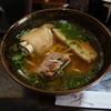 Sumanume - 料理写真:スペシャル(700円) 豚足がうまい