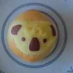 Maricel - 料理写真:ミニメロンパン コアラ 90円