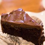 LARE - チョコレートケーキ