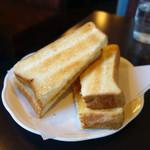 MOTO - トースト