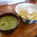 麺や拓 - ☆麺や拓さん…つけ麺(≧▽≦)/~♡☆