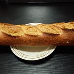 パン工房 穂の香 - 料理写真:バゲット・メルベイユ(280円)