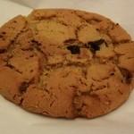 スターバックス・コーヒー - 料理写真:チョコレートチャンククッキー