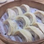 京鼎小館 - 蝦蒸餃子