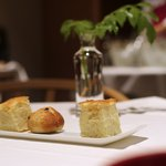 Convivio - 自家製酵母のパン