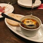 Bar espana carne -