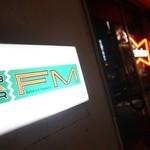 バー FM - サイン
