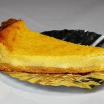 トゥレ ジュール - ベイクドチーズ