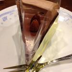 TANNE - チョコレートケーキ