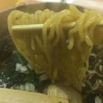 天下一 - 麺リフト