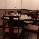 泰南飯店 -