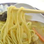 蘇州林 - 蘇州林@米子天満屋催事・ストレート麺(2015.12)