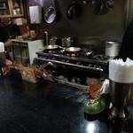 45231830 - オープンキッチン
