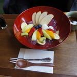 鈴懸 - フルーツ