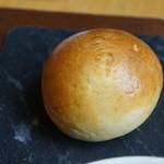 鈴懸 - パン