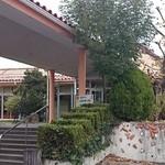 和風ダイニング MINORI  - 本館の出入口