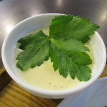 かふぇオハナ - 茶碗蒸し