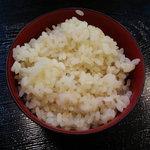くにがみ屋 - 鯛めし 食べ放題 (¥200-)