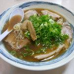 Gansodaiichiasahi - デラックス650円