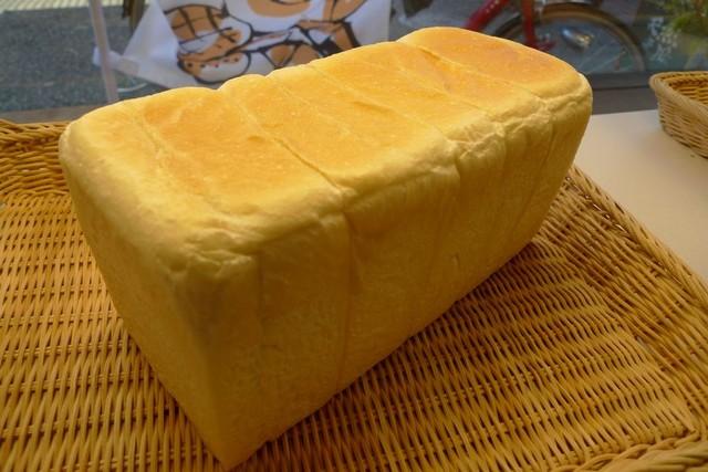 プクプク - PukuPuku食パン。一押し!