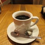クローバー珈琲焙煎所 - ダークテイストコーヒー