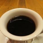 クローバー珈琲焙煎所 - ダークテイストコーヒーアップ