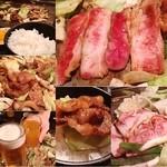 武蔵屋 - 料理写真: