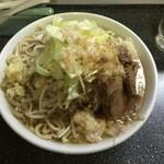 山次郎 - ラーメン