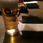 45241948 - 生ビールはさっぽろ