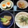Senshuukomachi - 料理写真:先付4点