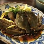 10周年 上海蟹