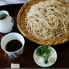 Teuchisobadokoronihachi - 料理写真: